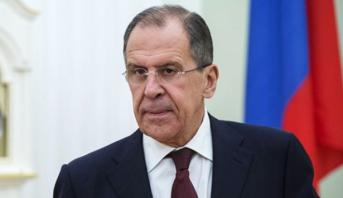 Négociations sur la Libye à Moscou: Lavrov affirme qu'aucun résultat définitif n'a été atteint