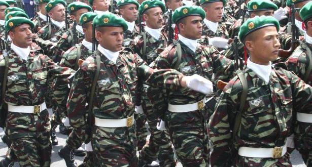 Service militaire (2019-2020): L'opération de sélection et d'incorporation aura lieu du 19 au 31 août et concernera 15.000 appelés (FAR)