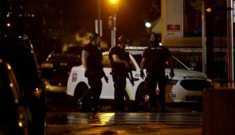 إطلاق نار جديد بولاية فيلادلفيا الأمريكية وإصابات في صفوف رجال الشرطة