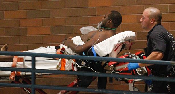 États-Unis: 2 morts et 9 blessés dans une fusillade en Caroline du Sud