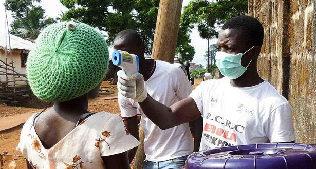 تسجيل أول حالة إصابة بفيروس كورونا بسيراليون
