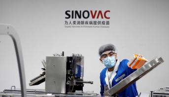 """منظمة الصحة العالمية تصادق بشكل طارئ على لقاح """"سينوفاك"""" الصيني ضد كوفيد-19"""