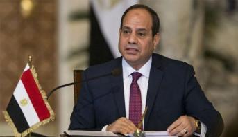 Al-Sissi: la collision meurtrière au Caire est un acte terroriste