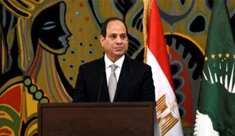 السودان وليبيا محور قمة إفريقية في مصر