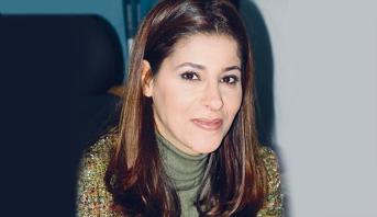 Samira Sitaïl quitte 2M