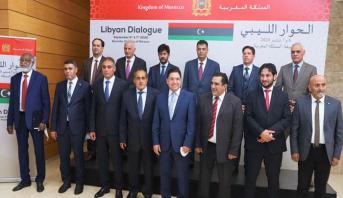"""L'Espagne souligne la """"valeur positive"""" du dialogue inter-libyen à l'initiative du Maroc"""