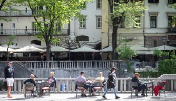 Coronavirus: la Slovénie déclare la fin de l'épidémie et ouvre ses frontières