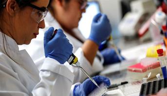عقار صيني لعلاج مرضى كوفيد-19 يحصل على موافقات دخول أسواق ثماني دول