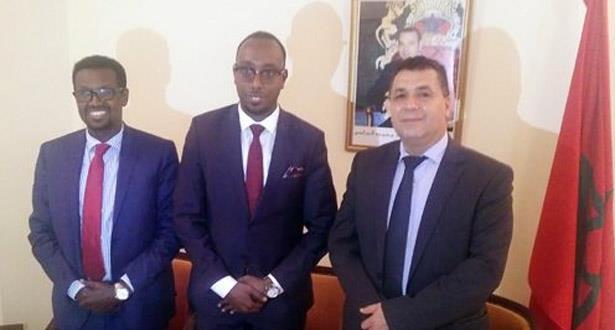 الصومال تطمح إلى الاستفادة من التجربة المغربية في مجال تدبير الحقل الديني والوقف