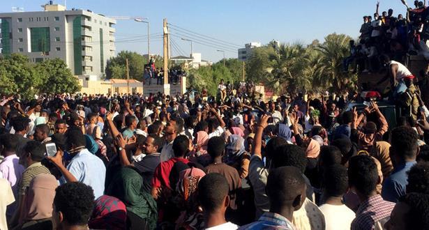 انقطاع كامل للكهرباء في السودان بسبب عطل طارئ