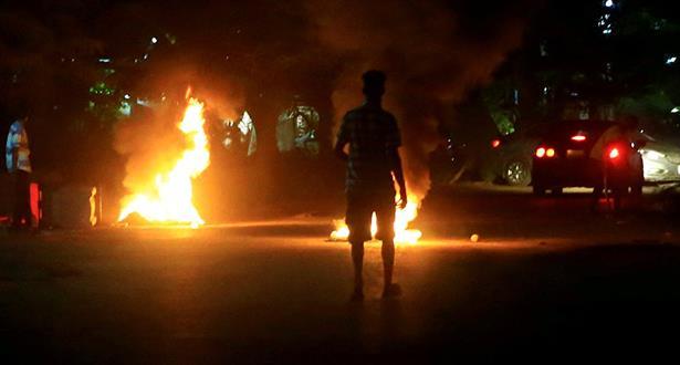 السودان.. مصرع 10 أطفال في انفجار عبوة ناسفة
