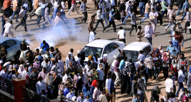 24 قتيلا في احتجاجات السودان