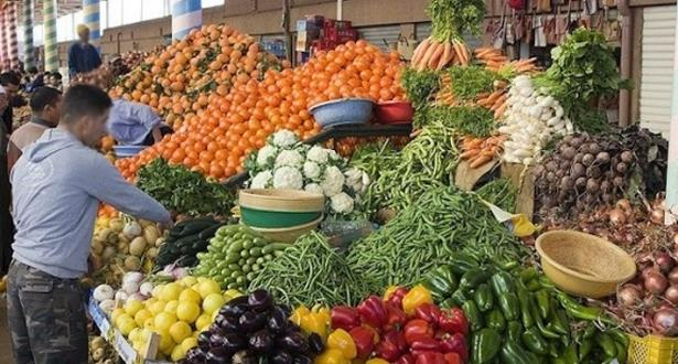 مراكش .. تقليص أوقات اشتغال الأسواق إلى 6 ساعات