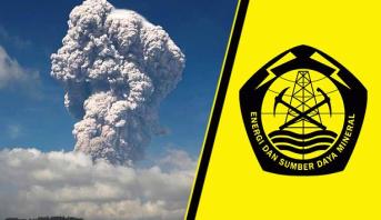 إندونيسيا.. إطلاق تحذير لحركة الملاحة الجوية عقب ثوران بركان في جزيرة سومطرة