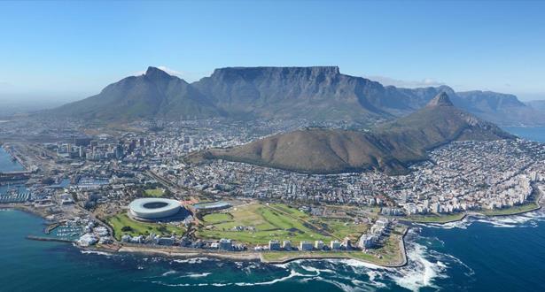 """جنوب إفريقيا.. الوضع الضريبي في البلاد يواجه """"مخاطر كبرى"""""""