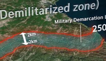 سيول تكشف عن الفيديو الخاص بتحويل المنطقة المنزوعة السلاح إلى منطقة سلام