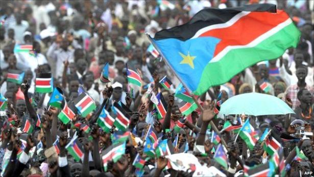 طرفا النزاع في جنوب السودان يوقعان اتفاق سلام