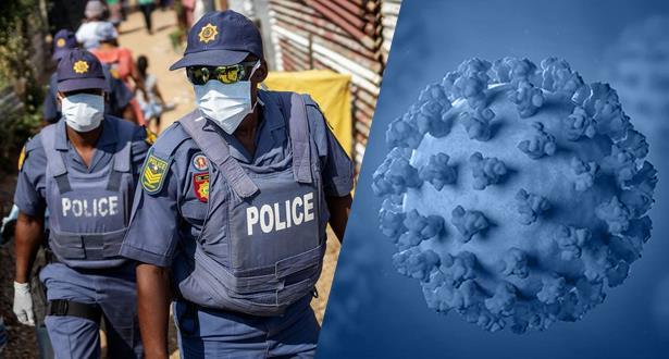 L'Afrique du Sud prolonge d'un mois l'état de catastrophe nationale
