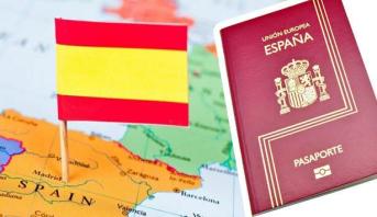 أزيد من 24 ألف و 500 مغربي حصلوا على الجنسية الإسبانية عام 2019