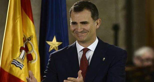 العاهل الإسباني يقترح سانشيز كمرشح لرئاسة الحكومة المقبلة