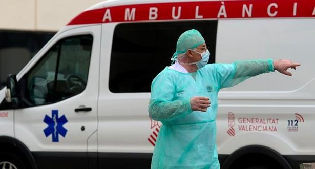 Covid-19/Espagne: plus de 235.000 cas confirmés, dont 28.678 décès (ministère)