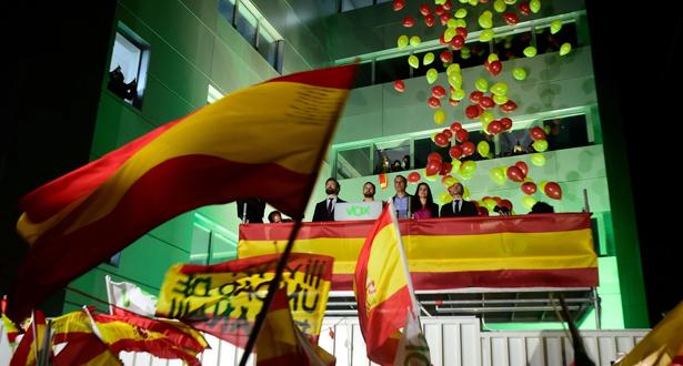 Espagne: le PSOE remporte les élections législatives avec 120 sièges (résultats quasi-définitifs)