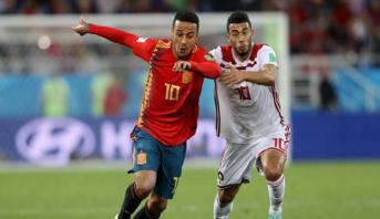 Mondial 2018 : le VAR bénit l'Espagne, en difficulté devant les Lions de l'Atlas qui méritaient plus (presse sportive espagnole)