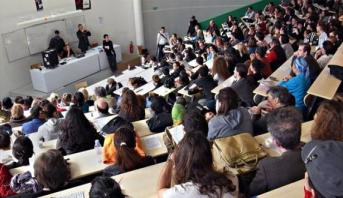 إسبانيا تعتزم إطلاق مشروع للتكوين ولدعم طلبة الجامعات المغربية