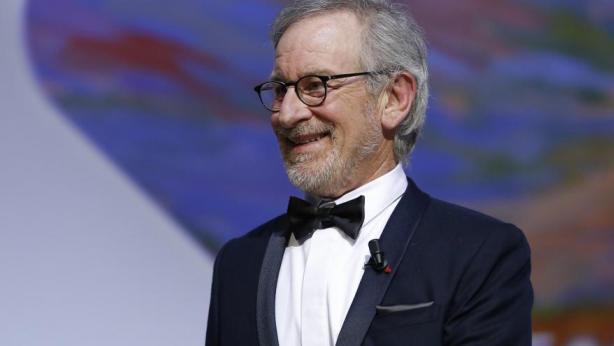 Streaming: Steven Spielberg signe un contrat avec Netflix pour réaliser une série de films