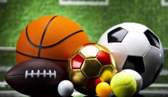 Programme sportif du lundi 21 au dimanche 27 octobre