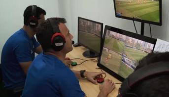 """تقنية """"الفار"""" المثيرة للجدل .. قريبا في البطولة المغربية"""