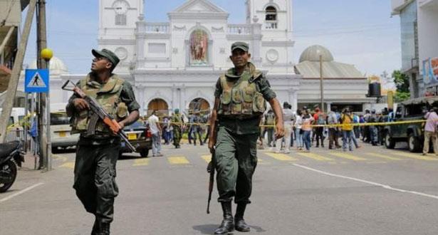 Sri Lanka: fin de l'état d'urgence