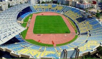 À quand la réouverture du Complexe Sportif Mohammed V ?