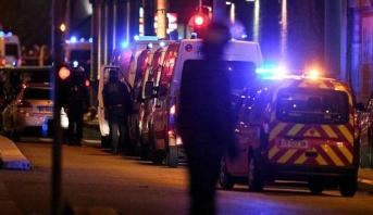 روما تؤكد وفاة صحافي إيطالي أصيب في هجوم ستراسبورغ