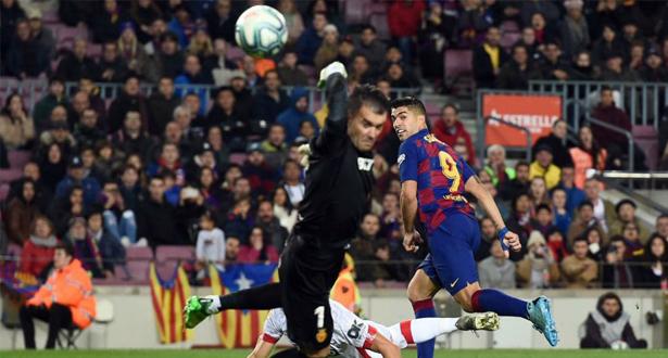 """سواريز معلقا على هدفه """"العالمي"""": سجلت أفضل هدف في مشواري"""