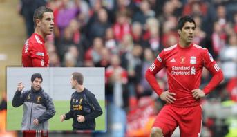 قائد ليفربول كان يرغب في قتل زميله في الفريق