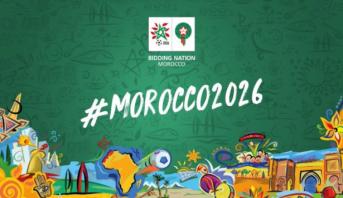 الرئيس الألباني يستقبل وفدا عن لجنة دعم ترشيح المغرب لتنظيم مونديال 2026
