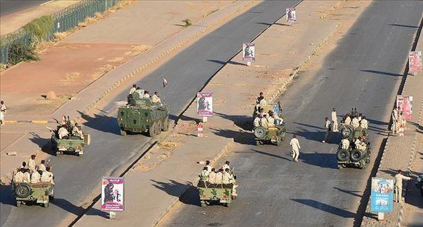 السودان .. مجلس السيادة يعلن سيطرة الجيش على مقرات المخابرات