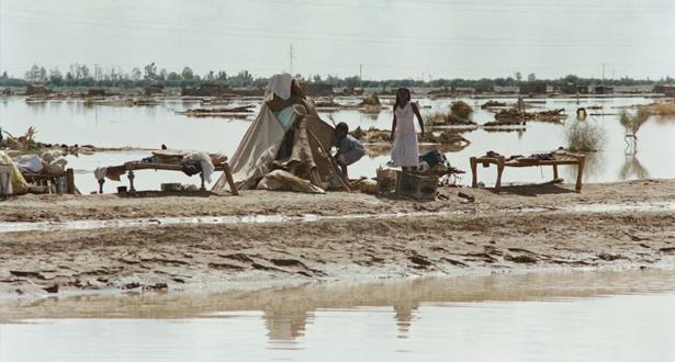 ارتفاع حصيلة ضحايا الأمطار والسيول في السودان