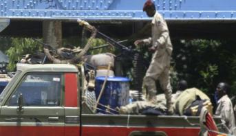 السلطات السودانية تحبط محاولة انقلاب عسكري وتعتقل 68 ضابطا