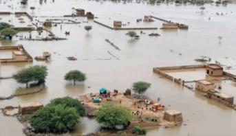 السودان .. أزيد من نصف مليون شخص تضرروا من الفيضانات