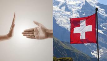 سويسرا تمنع الجنسية عن زوجين مسلمين يرفضان مصافحة الجنس الآخر