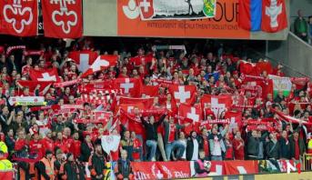 مونديالنا > زووم على المنتخب السويسري، جلسة مونديالية مع جياني إنفانتينو و ميكرو المونديال