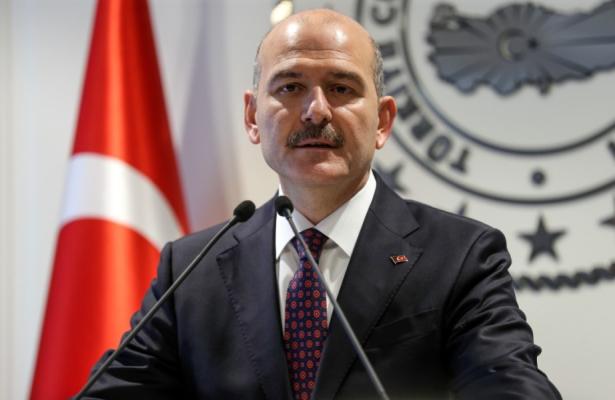 La Turquie s'apprête à renvoyer les membres étrangers de Daech dans leurs pays