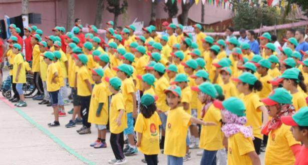 إلغاء المخيمات الصيفية للأطفال بسبب فيروس كورونا
