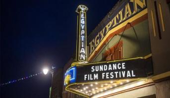 """مهرجان ساندانس السينمائي يقام افتراضياً وبنظام """"درايف إن"""""""