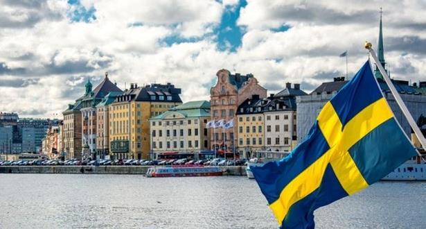 السويد تلغي كافة القيود المفروضة على السفر من وإلى أراضيها بدءا من أكتوبر المقبل