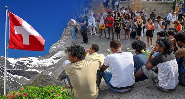 سويسرا تتراجع عن دعمها للميثاق العالمي للهجرة