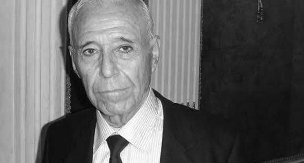 وفاة المفكر السوري الطيب تيزيني