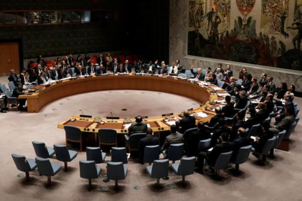 مجلس الأمن يمدد ولاية بعثة الأمم المتحدة للدعم في ليبيا إلى 15 شتنبر 2022